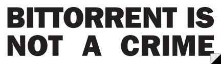 BitTorrent-Sticker