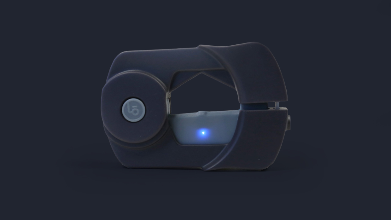 Lotik Labs' Water Monitor