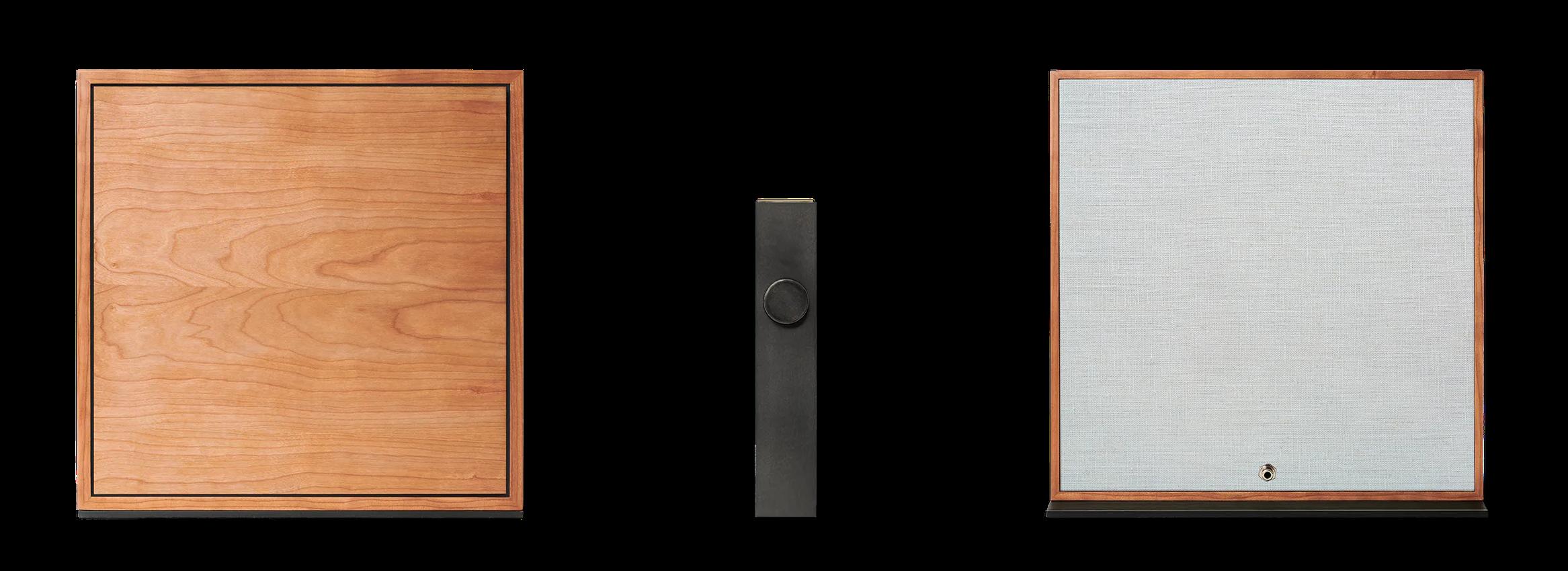 Oda Speaker System