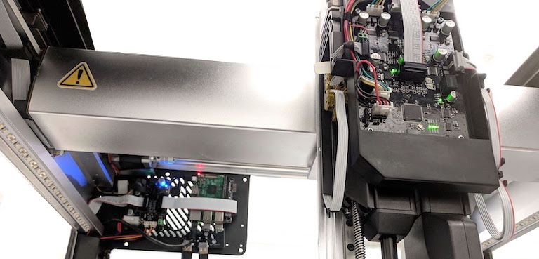 OT2 PCBs